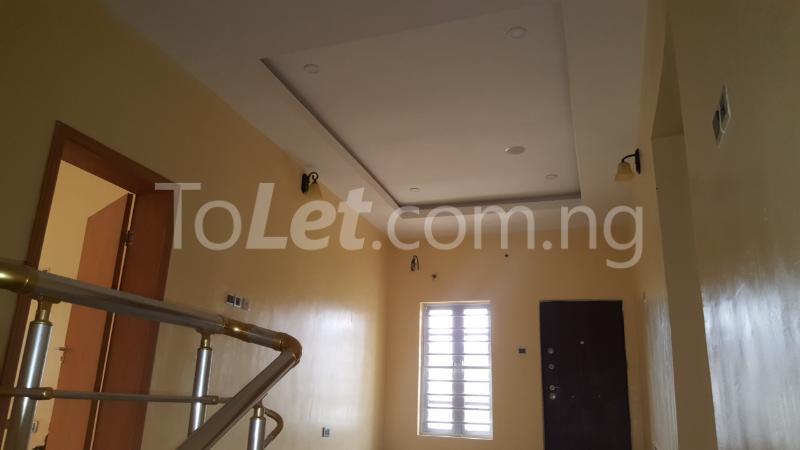 4 bedroom House for sale - Agungi Lekki Lagos - 36