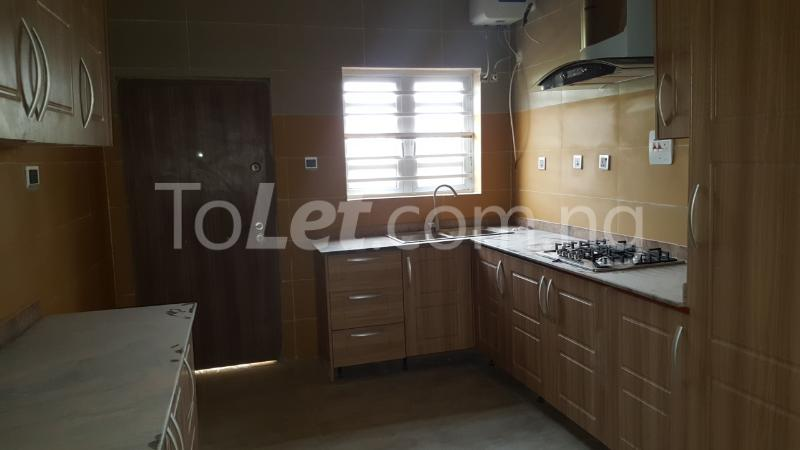 4 bedroom House for sale - Agungi Lekki Lagos - 17