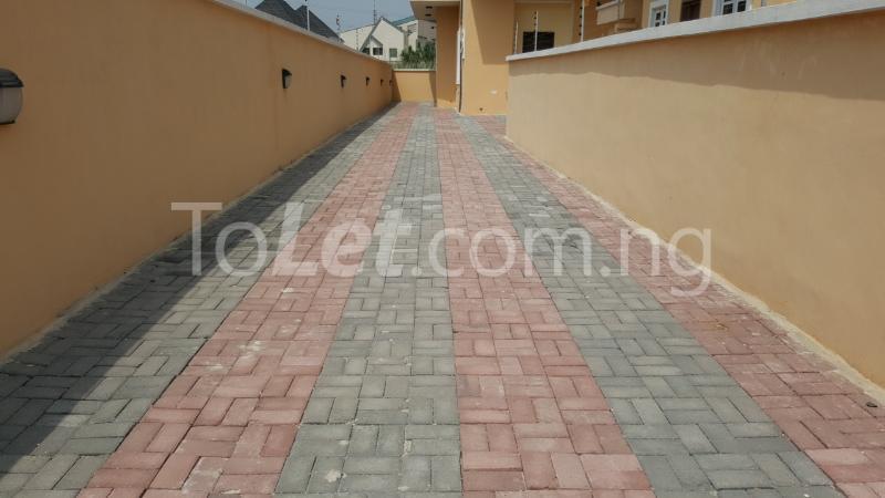 4 bedroom House for sale - Agungi Lekki Lagos - 2