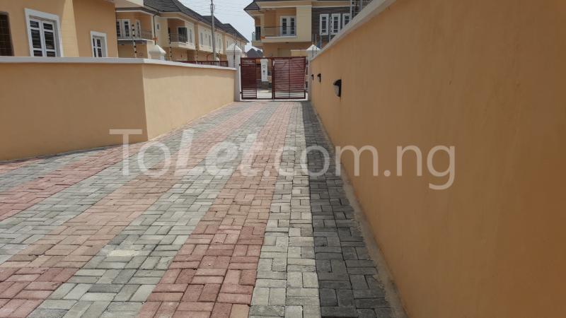4 bedroom House for sale - Agungi Lekki Lagos - 3