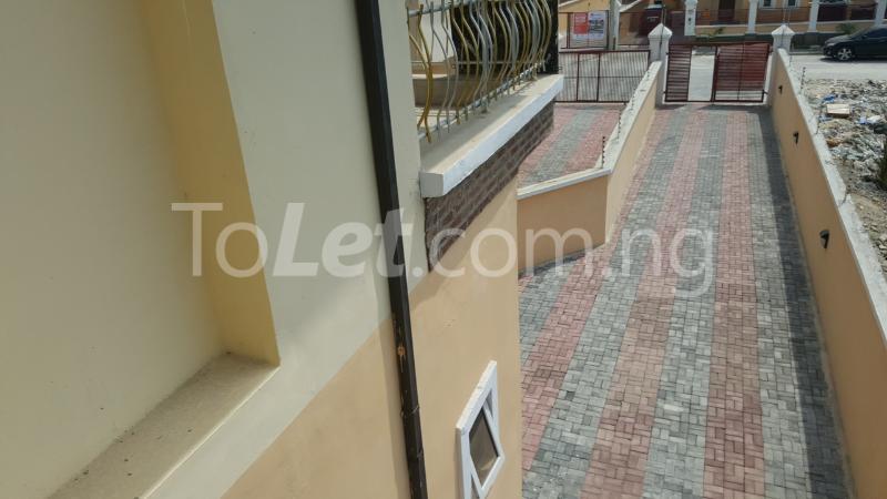 4 bedroom House for sale - Agungi Lekki Lagos - 40