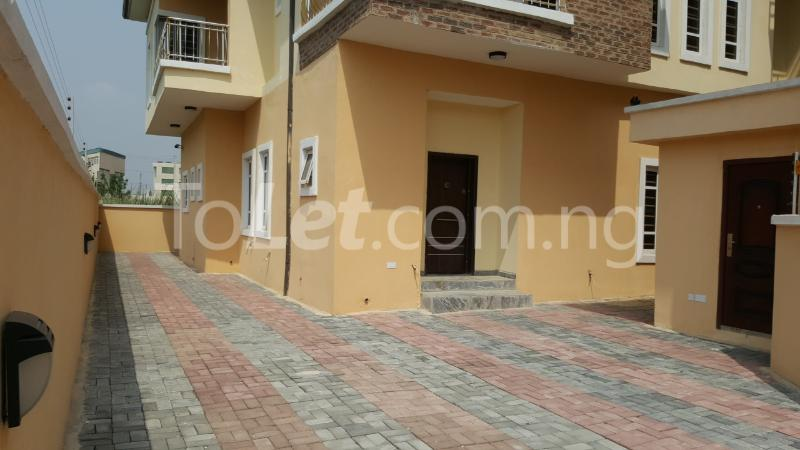 4 bedroom House for sale - Agungi Lekki Lagos - 1