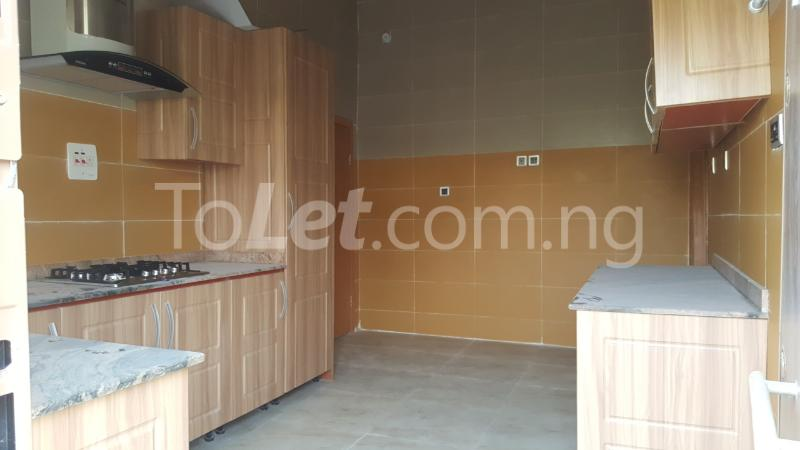 4 bedroom House for sale - Agungi Lekki Lagos - 21