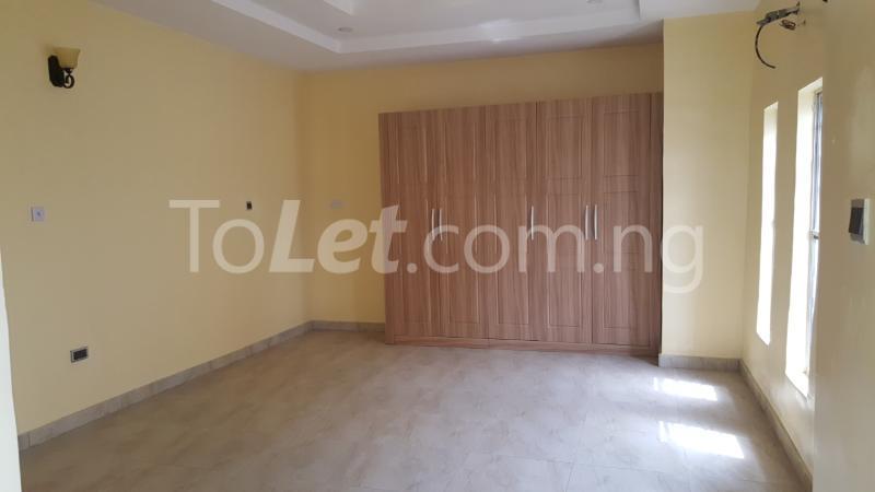 4 bedroom House for sale - Agungi Lekki Lagos - 41