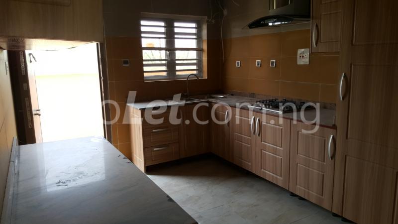 4 bedroom House for sale - Agungi Lekki Lagos - 18