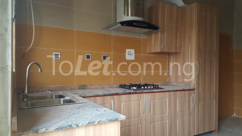 4 bedroom House for sale - Agungi Lekki Lagos - 20