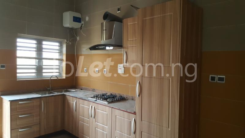 4 bedroom House for sale - Agungi Lekki Lagos - 19