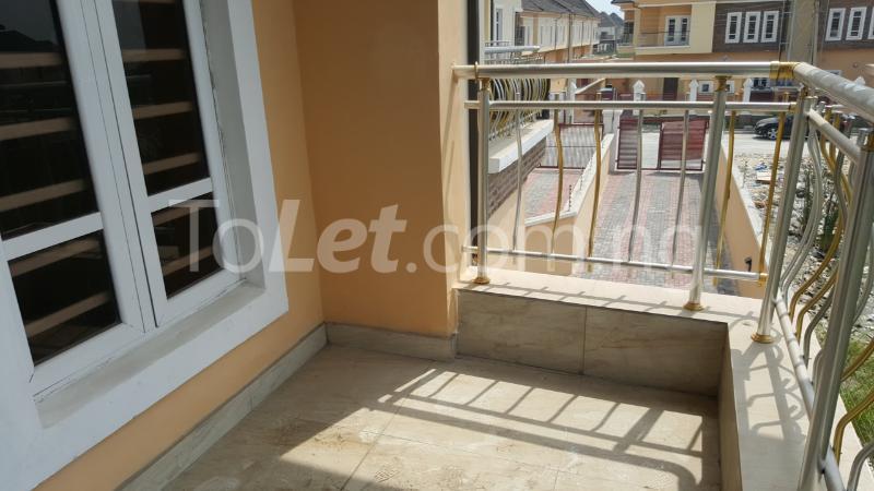 4 bedroom House for sale - Agungi Lekki Lagos - 39