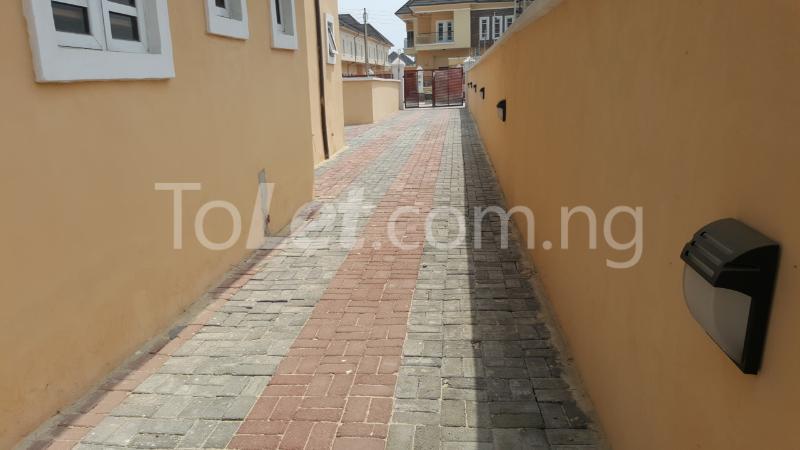 4 bedroom House for sale - Agungi Lekki Lagos - 4