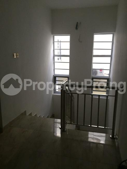 4 bedroom Semi Detached Duplex House for sale chevron drive  chevron Lekki Lagos - 16
