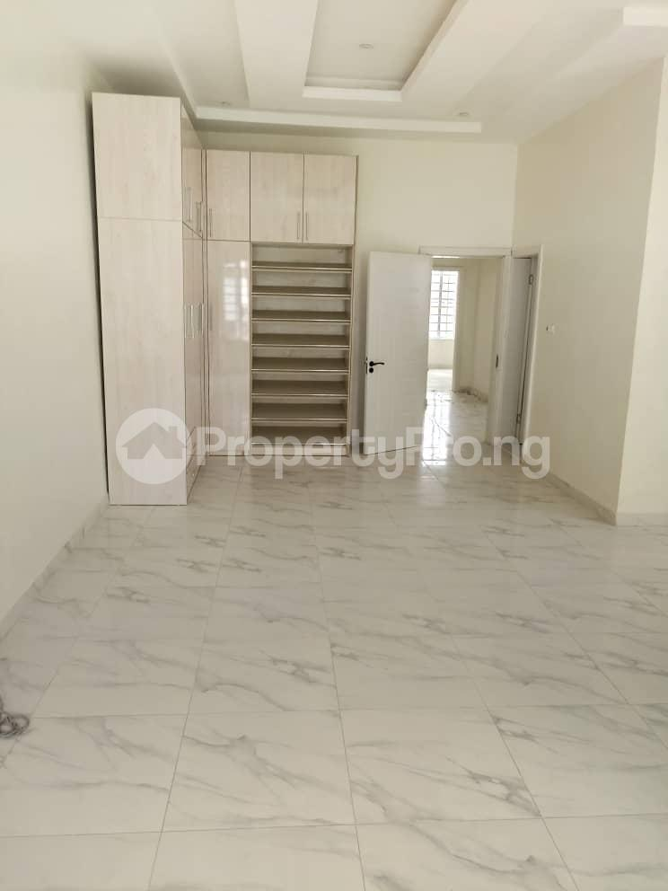 4 bedroom Semi Detached Duplex House for sale Daniels Garden  Osapa london Lekki Lagos - 11