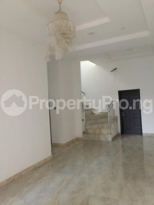 4 bedroom Semi Detached Duplex House for sale chevron drive  chevron Lekki Lagos - 4