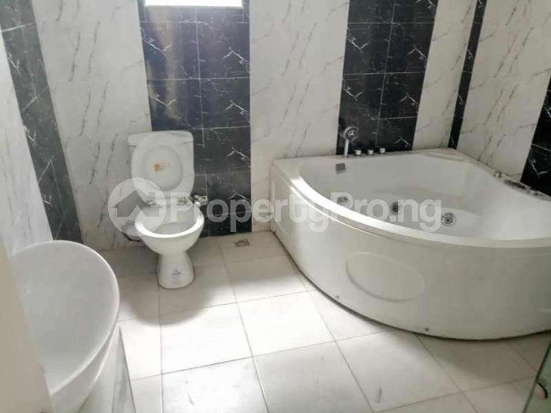 4 bedroom Semi Detached Duplex House for sale Daniels Garden  Osapa london Lekki Lagos - 3