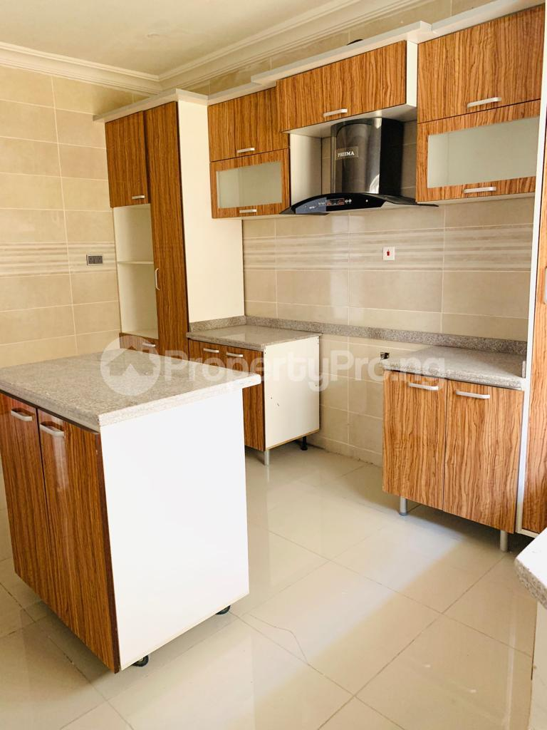 4 bedroom Semi Detached Duplex House for sale Osapa london Lekki Lagos - 2