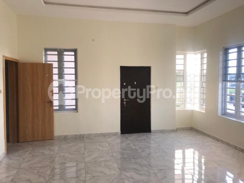 4 bedroom Semi Detached Duplex House for rent chevron Lekki Lagos - 7