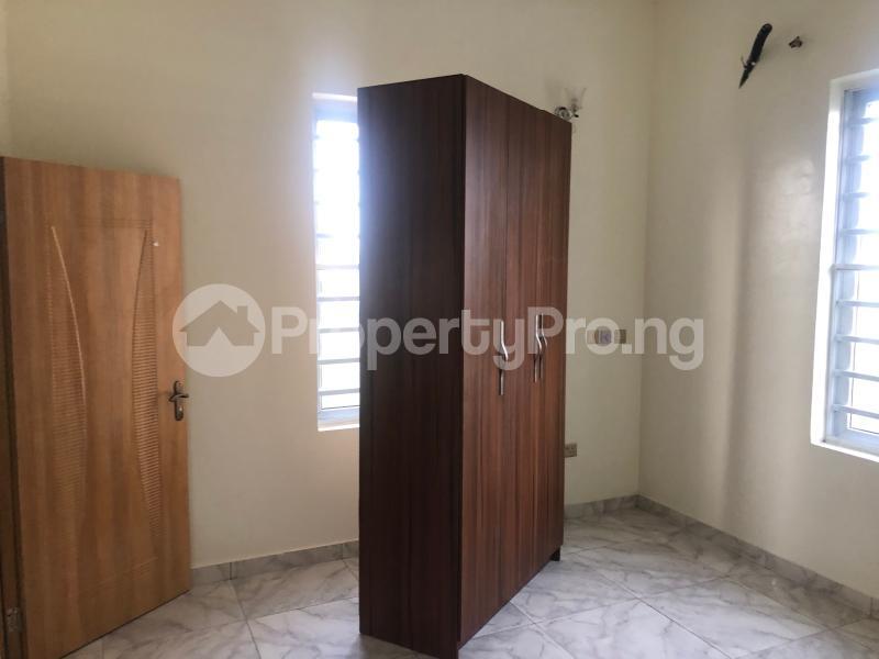 4 bedroom Semi Detached Duplex House for rent chevron Lekki Lagos - 13