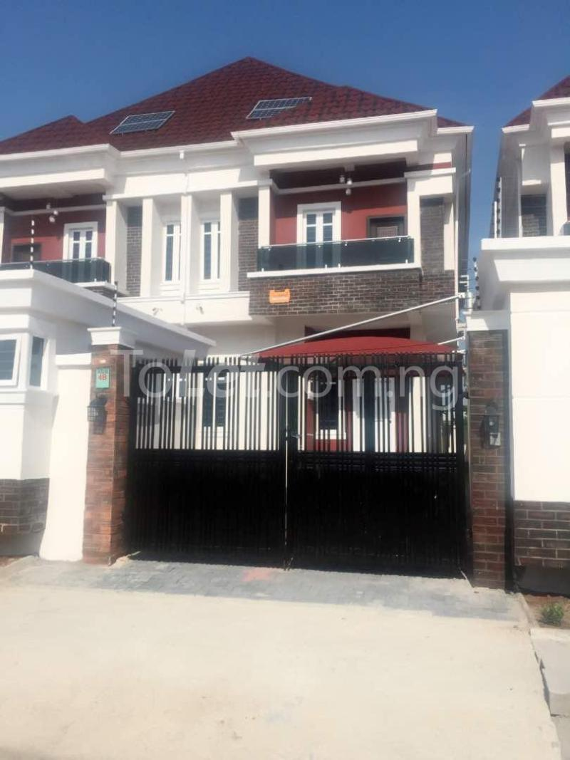 House for sale Che Lagos - 1