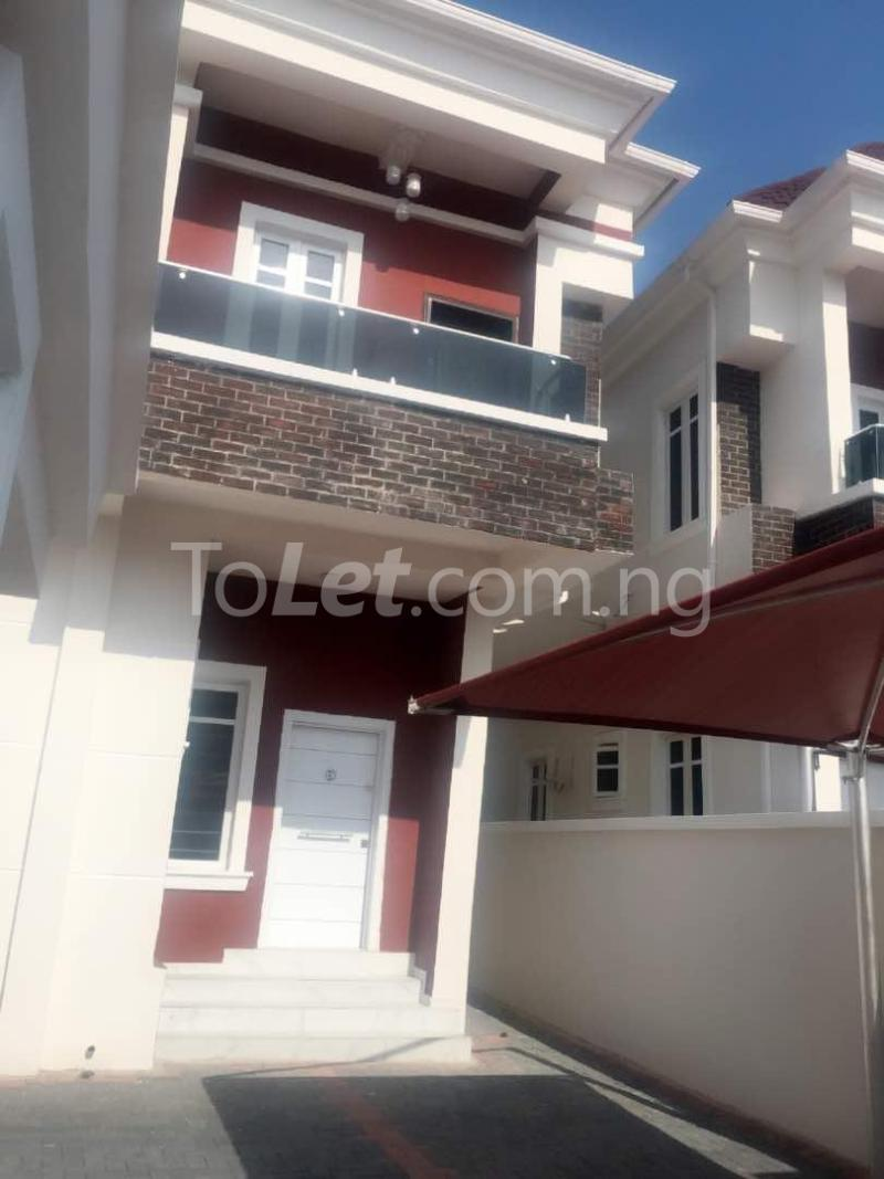 House for sale Che Lagos - 3