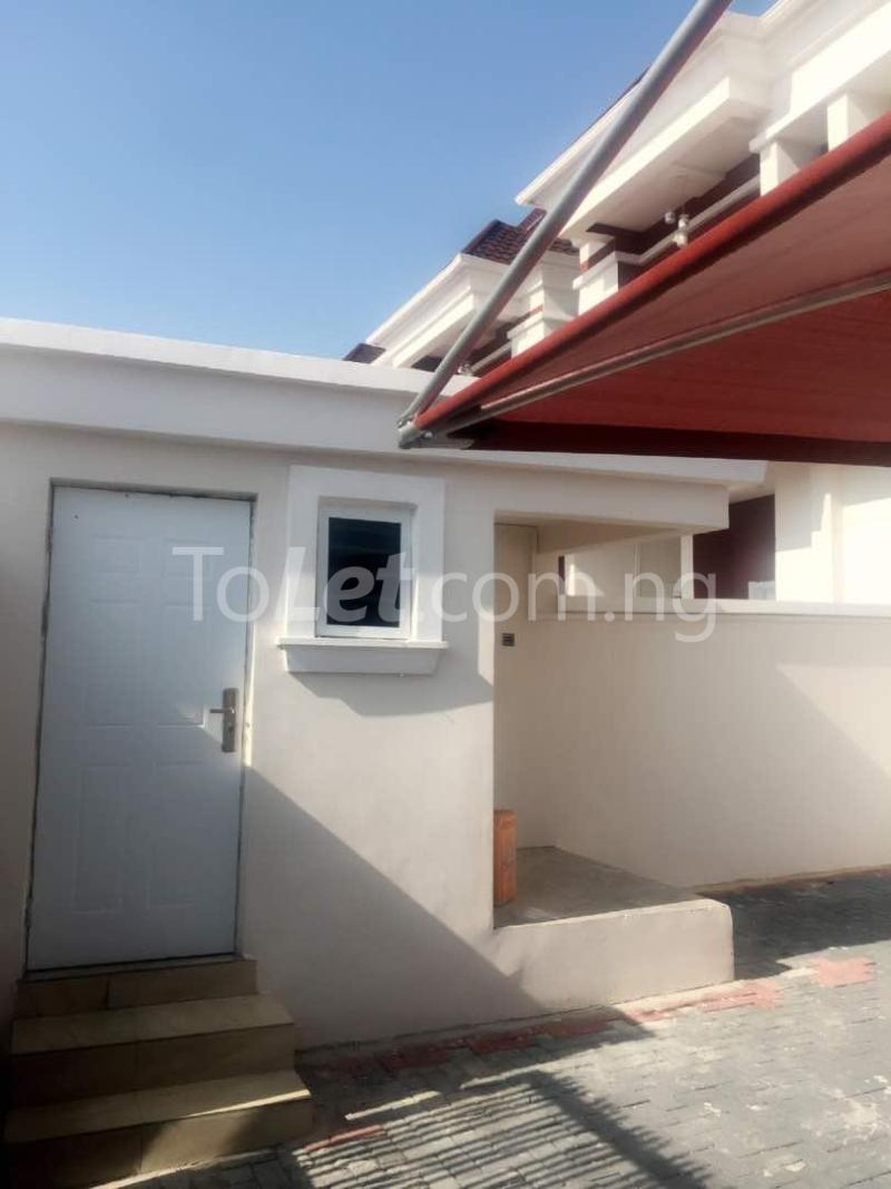 House for sale Che Lagos - 4