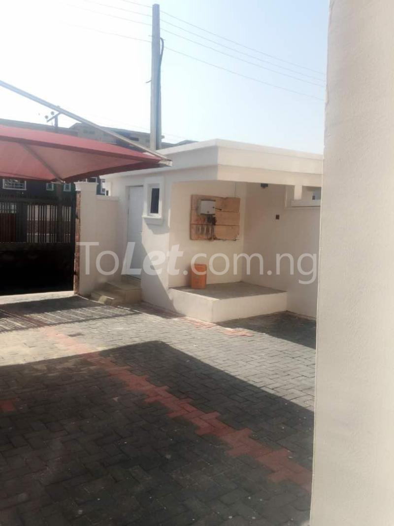 House for sale Che Lagos - 5