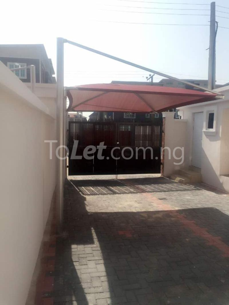 House for sale Che Lagos - 6