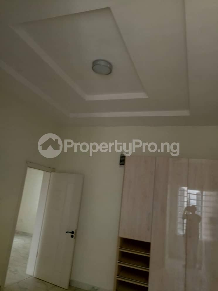 4 bedroom Semi Detached Duplex House for sale Daniels Garden  Osapa london Lekki Lagos - 7