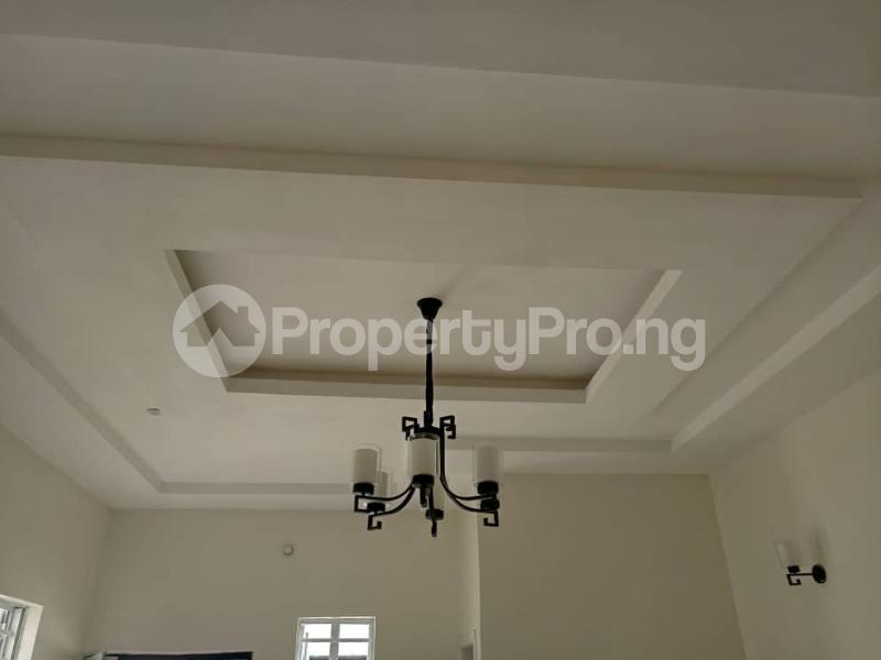 4 bedroom Semi Detached Duplex House for sale Daniels Garden  Osapa london Lekki Lagos - 1