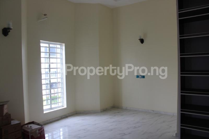 4 bedroom Semi Detached Duplex House for sale - chevron Lekki Lagos - 1