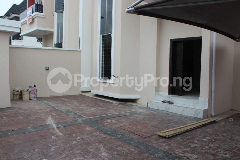 4 bedroom Semi Detached Duplex House for sale - chevron Lekki Lagos - 18