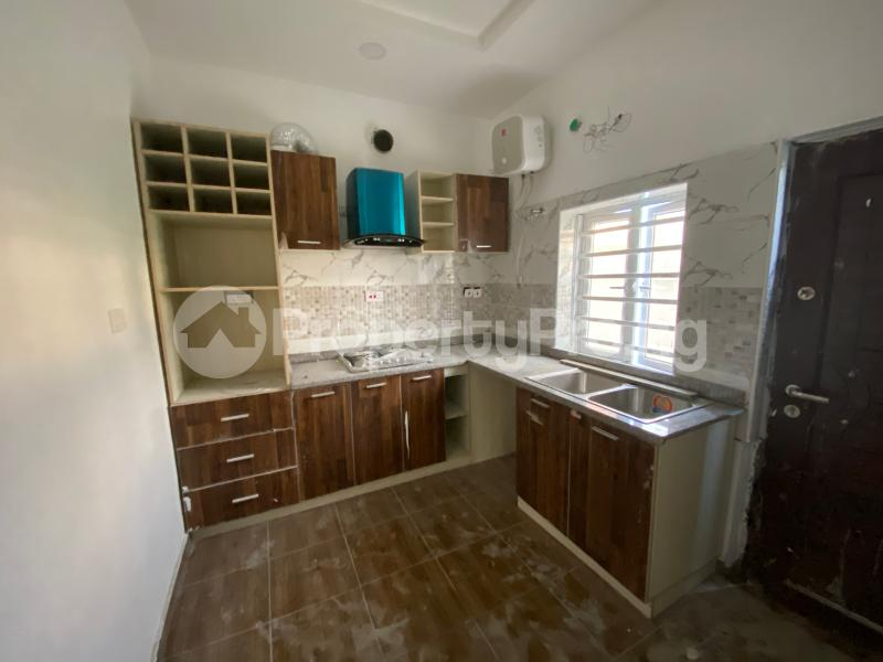 4 bedroom Semi Detached Bungalow House for sale Ikota Lekki Lagos - 3