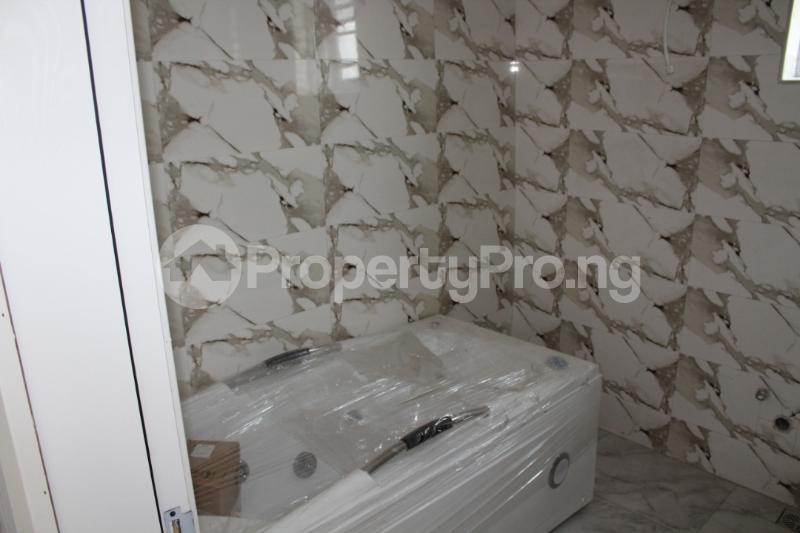 4 bedroom Semi Detached Duplex House for sale . Thomas estate Ajah Lagos - 7