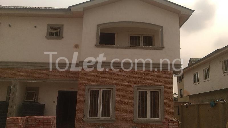 House for sale Ilupeju Road Ilupeju Lagos - 2