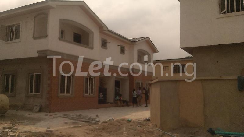 House for sale Ilupeju Road Ilupeju Lagos - 3
