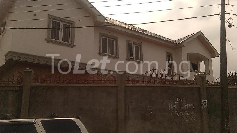 House for sale Ilupeju Road Ilupeju Lagos - 5