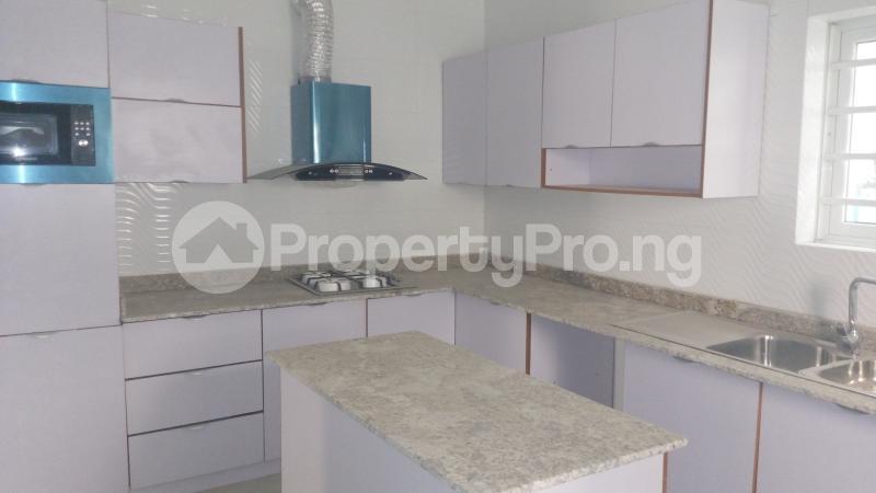 4 bedroom Semi Detached Duplex House for sale ... Ologolo Lekki Lagos - 8