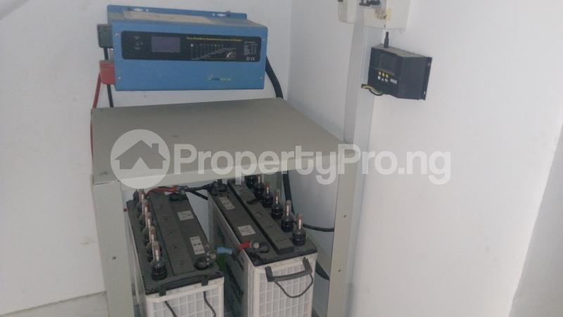 4 bedroom Semi Detached Duplex House for sale ... Ologolo Lekki Lagos - 6