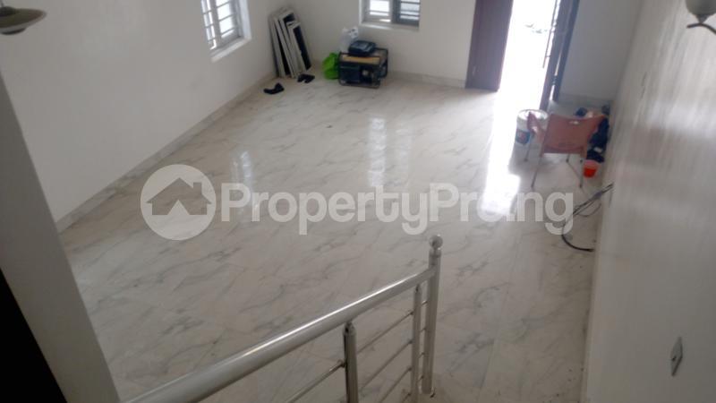 4 bedroom Semi Detached Duplex House for sale ... Ologolo Lekki Lagos - 1