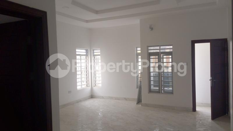 4 bedroom Semi Detached Duplex House for sale ... Ologolo Lekki Lagos - 2
