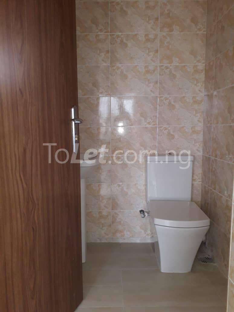 4 bedroom House for rent oral estate Lekki Lagos - 9