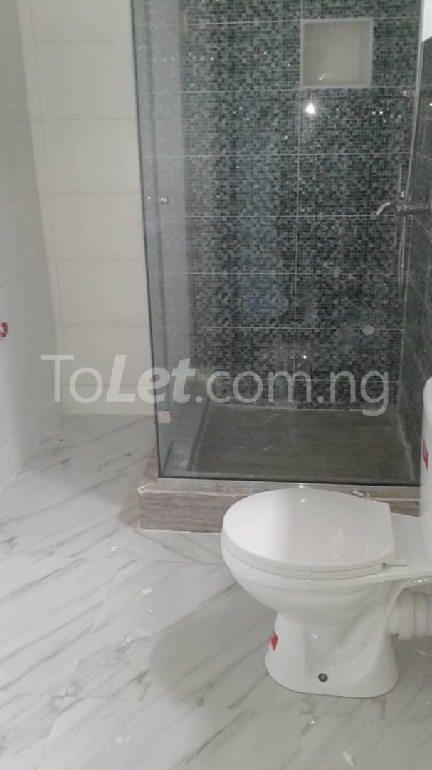 4 bedroom House for rent Estate Road 3 Ikota Lekki Lagos - 3