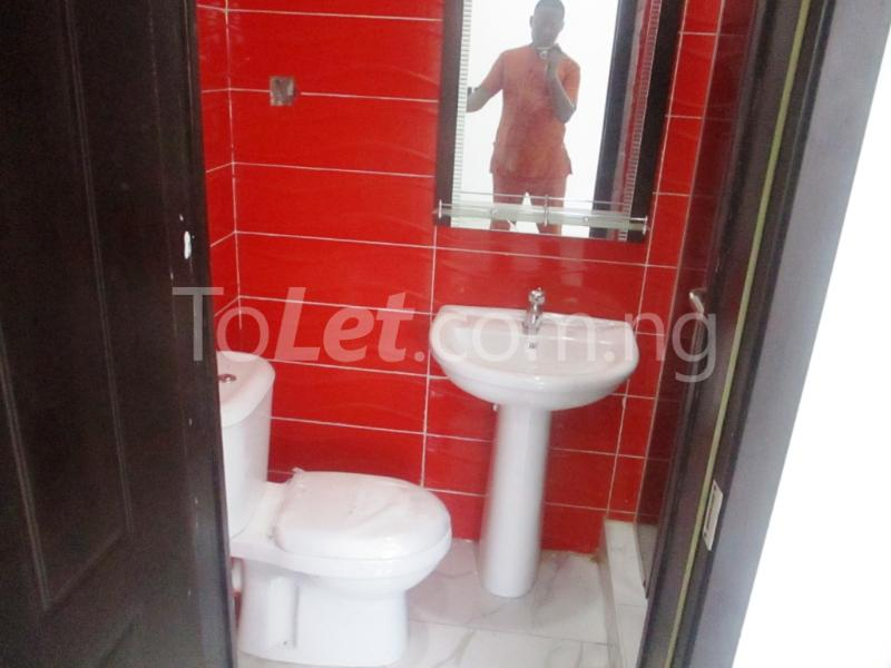 4 bedroom House for sale - Osapa london Lekki Lagos - 9