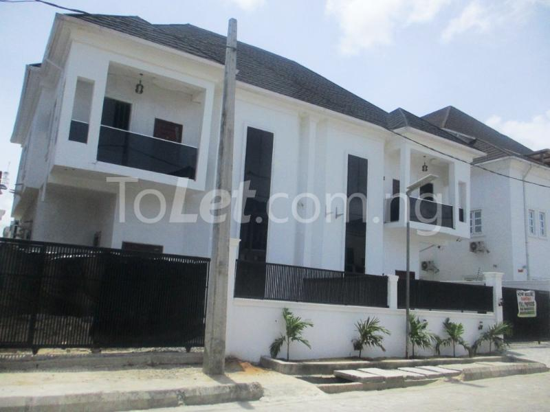 4 bedroom House for sale - Osapa london Lekki Lagos - 15