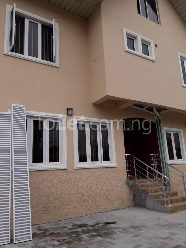 4 bedroom House for rent oral estate Lekki Lagos - 21