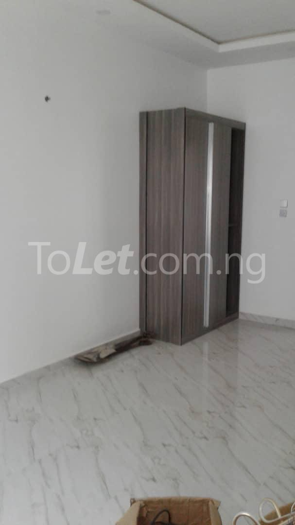 4 bedroom House for rent Estate Road 3 Ikota Lekki Lagos - 0