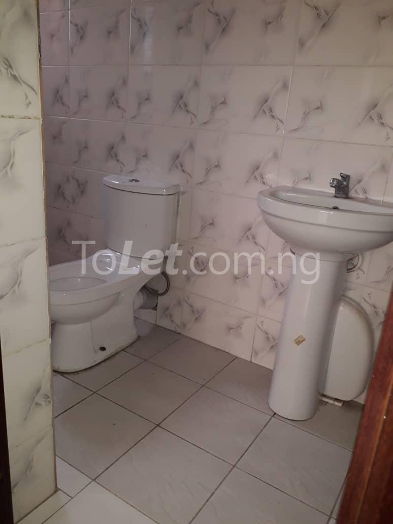 4 bedroom House for rent oral estate Lekki Lagos - 8