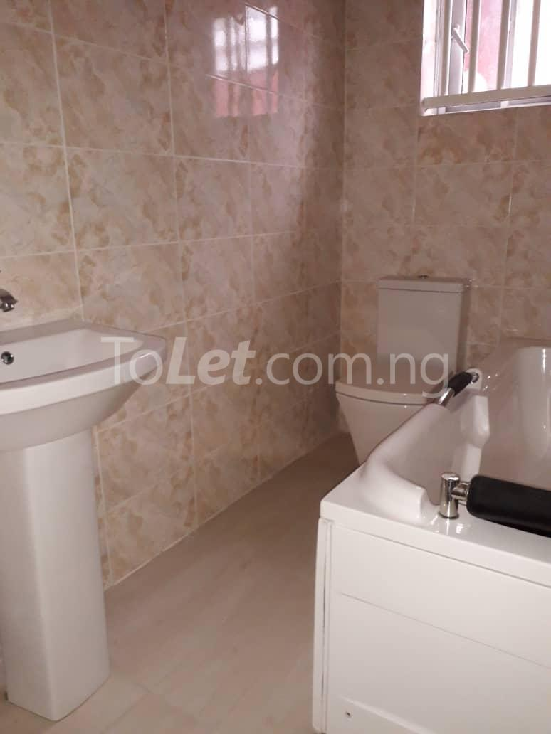 4 bedroom House for rent oral estate Lekki Lagos - 6