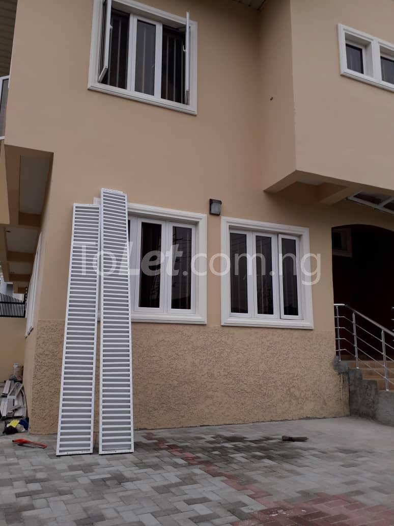 4 bedroom House for rent oral estate Lekki Lagos - 14