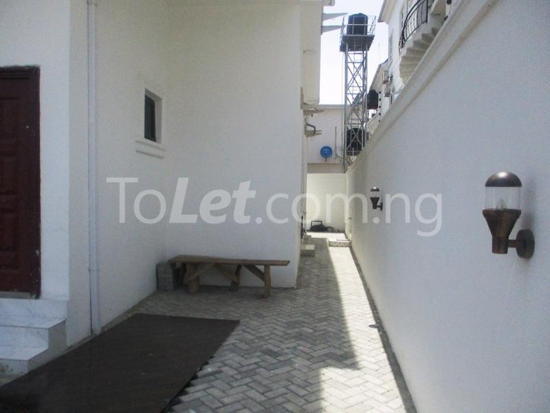 4 bedroom House for sale - Osapa london Lekki Lagos - 29