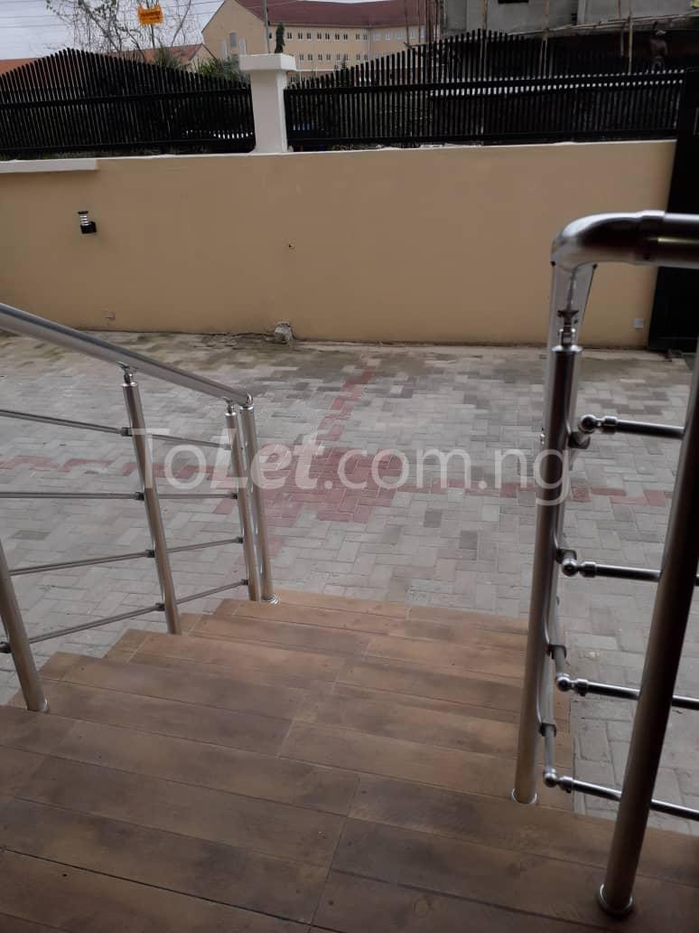 4 bedroom House for rent oral estate Lekki Lagos - 12