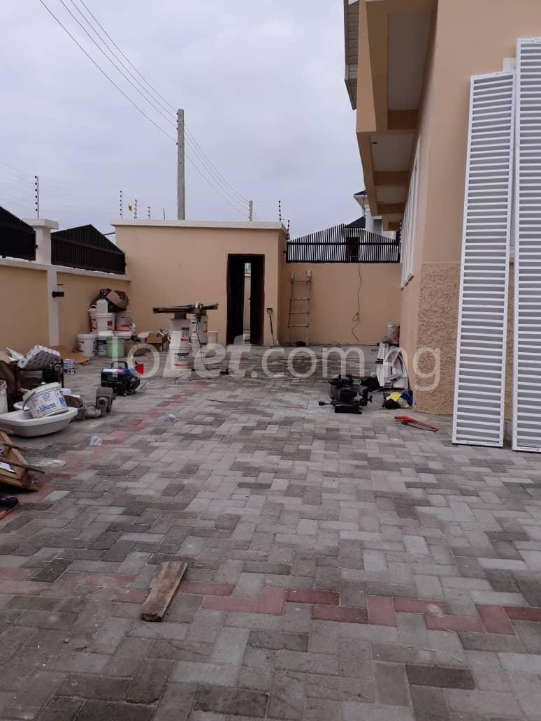 4 bedroom House for rent oral estate Lekki Lagos - 18